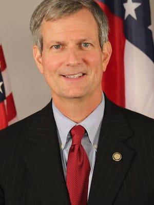 Georgia Sen. Ben Watson, R-Savannah