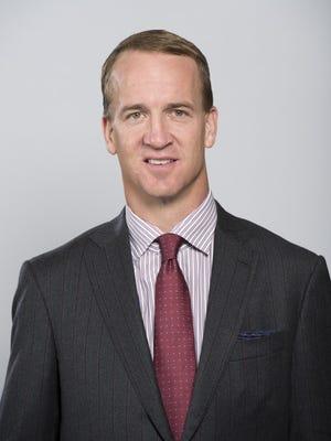 Peyton Manning will speak at the Freed-Hardeman University Benefit Dinner on Dec. 2.