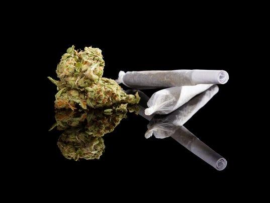 #stockphoto - Marijuana