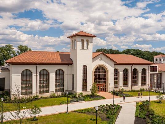 NEW MSU BUILDING
