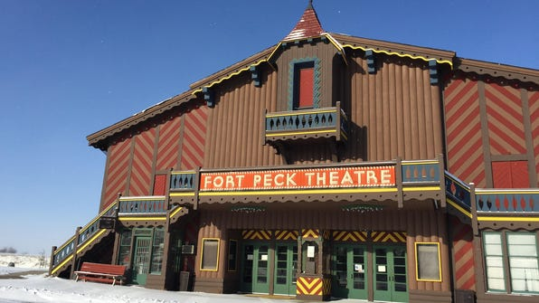 1 Theatre