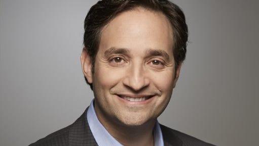 Josh Linkner, Detroit Free Press Business columnist