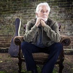 Kenny Rogers, pictured in 2008, has upcoming performances in Atlantic City and Ocean Grove this weekend.