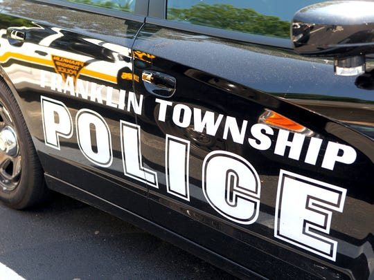 Franklin Township Police