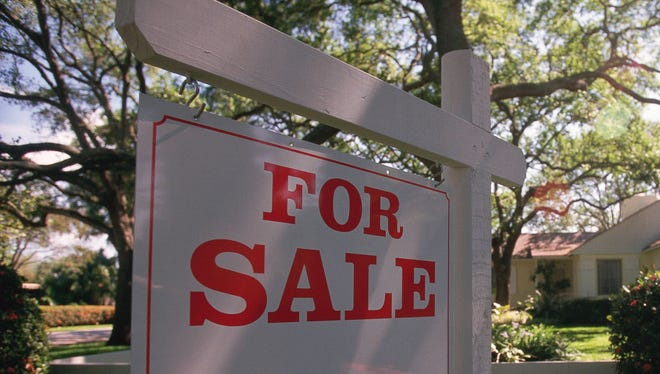 Fewer homes are listed for sale in the Des Moines metro area.