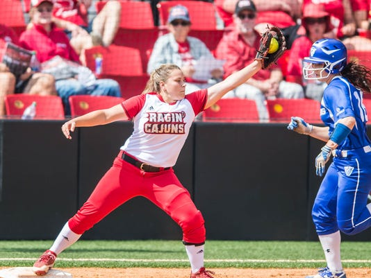 Georgia State vs UL Ragin Cajun