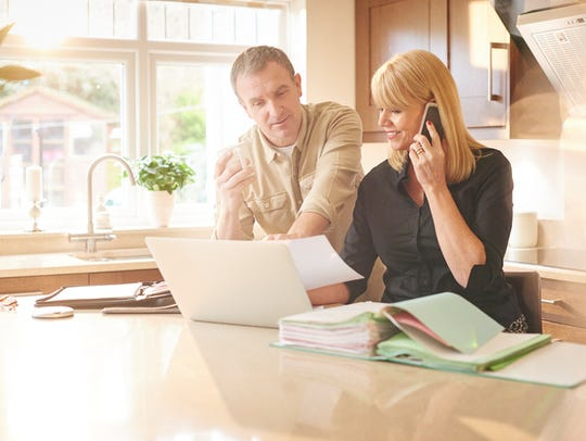Online tools from trusted sources can help with retirement