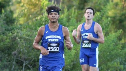 Cross country and golf will be the only two sports allowed to compete this fall at Daytona State as the country grapples with the coronavirus.