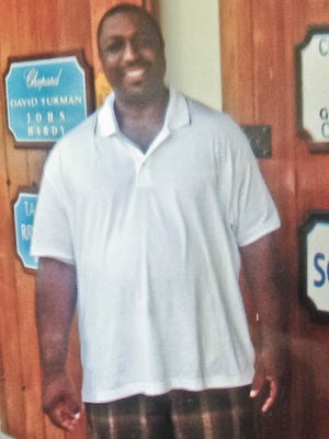 This undated family photo provided by the National Action Network on July 19, 2014, shows Eric Garner.