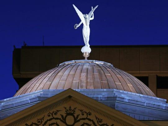 This year's budget battle at the Arizona Legislature