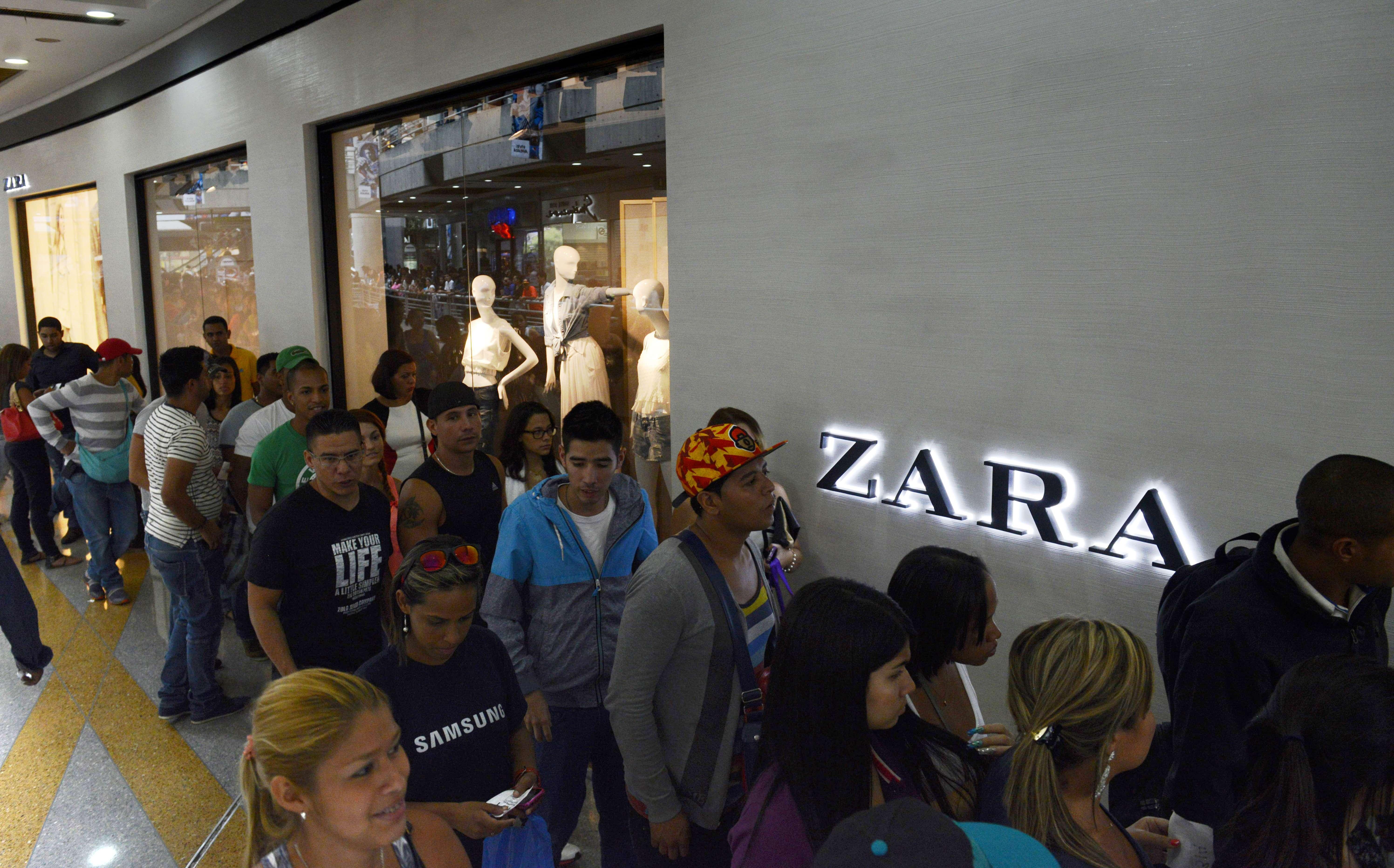 Fashion retailers in sweatshop accusations
