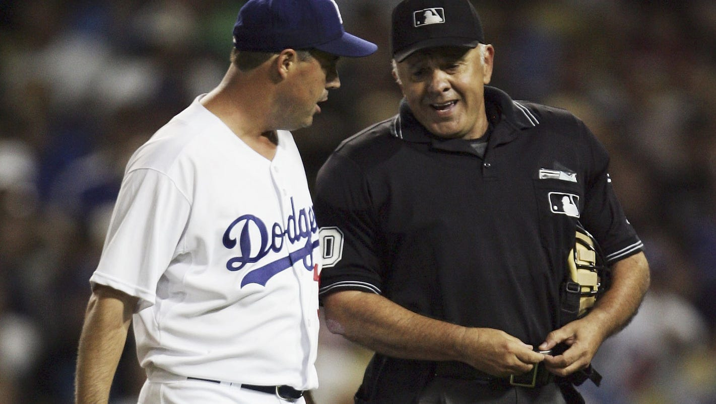 Umpire Randy Marsh headlines new Kentucky Athletic Hall of ...