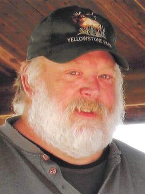Bill Tish, 56