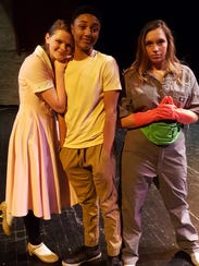 """""""Urinetown"""" hits the Lakeland High School stage March"""