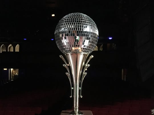 Dancing with the Salem Stars is a fundraiser for the Salem Main Street Association.