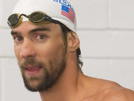 Police: Michael Phelps had BAC of .14, almost twice limit