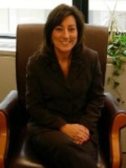 Lisa Minutola is the chief of Legal Services for the Office of Defense Services.