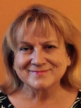 The new Executive Director of the Coachella Valley History Museum, Patricia Korzec
