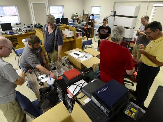 Emerald Coast Community of Makers