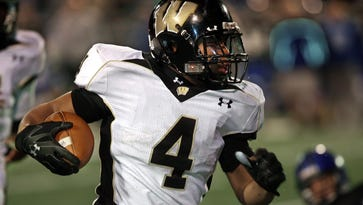 Indiana's top all-time HS football team: 2006 Warren Central