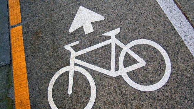Group bike ride being organized