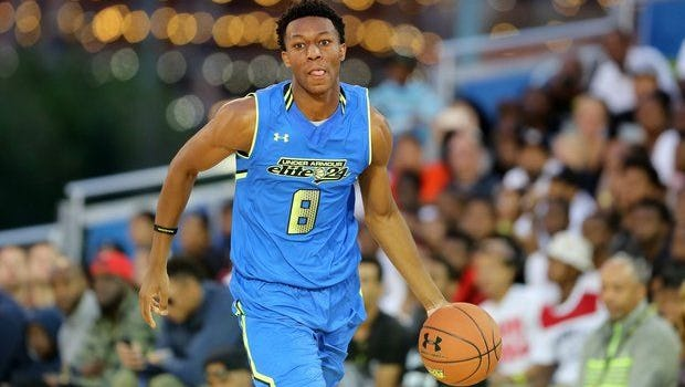 Five-star prospect Tyus Battle will visit Michigan on May 8, according to Scout.com.