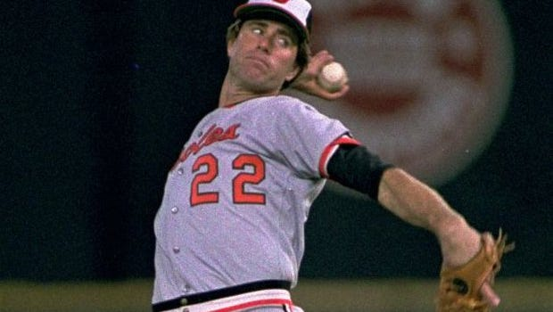 Jim Palmer will appear the York Revolution Hot Stove Luncheon on Thursday, Dec. 17, at the Yorktowne Hotel.