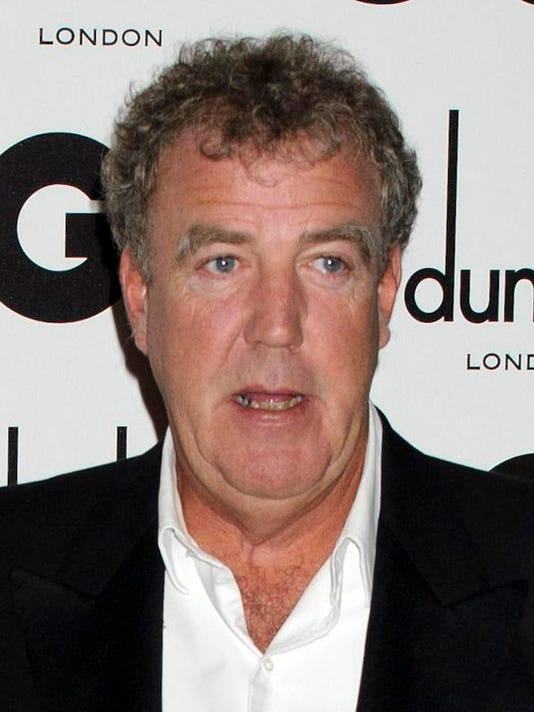 Britain Jeremy Clarkson