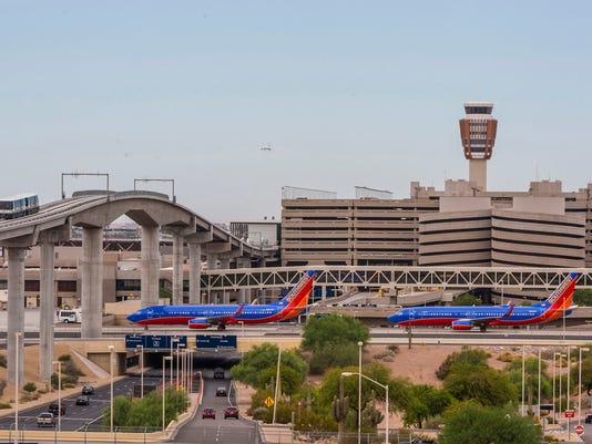 Airport closure
