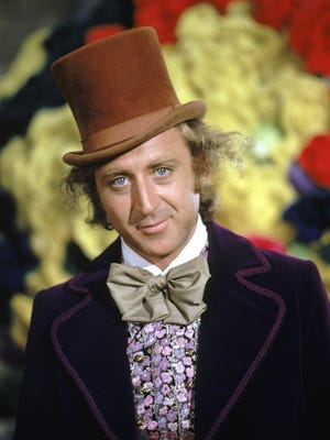 "Catch a special showing of ""Willy Wonka and the Chocolate Factory"" Saturday, Sept. 3 at Regal Lancaster Mall Stadium 11."