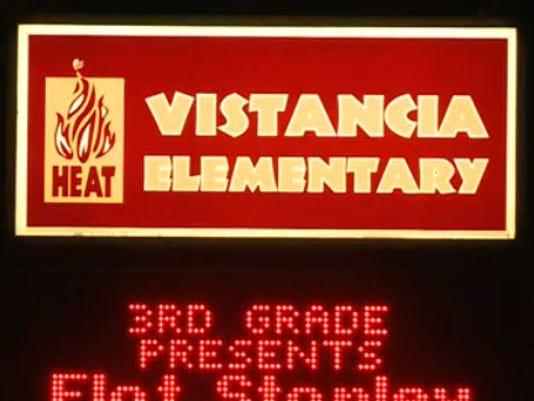 Vistancia Elementary School