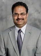 ASU professor Manoj Mishra wins national cancer research award.