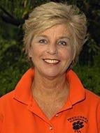 Fern Creek Elementary School principal Cheryl Rigsby.
