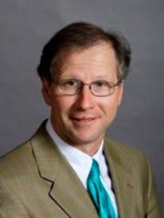 Former Sen. Merlin Bartz.