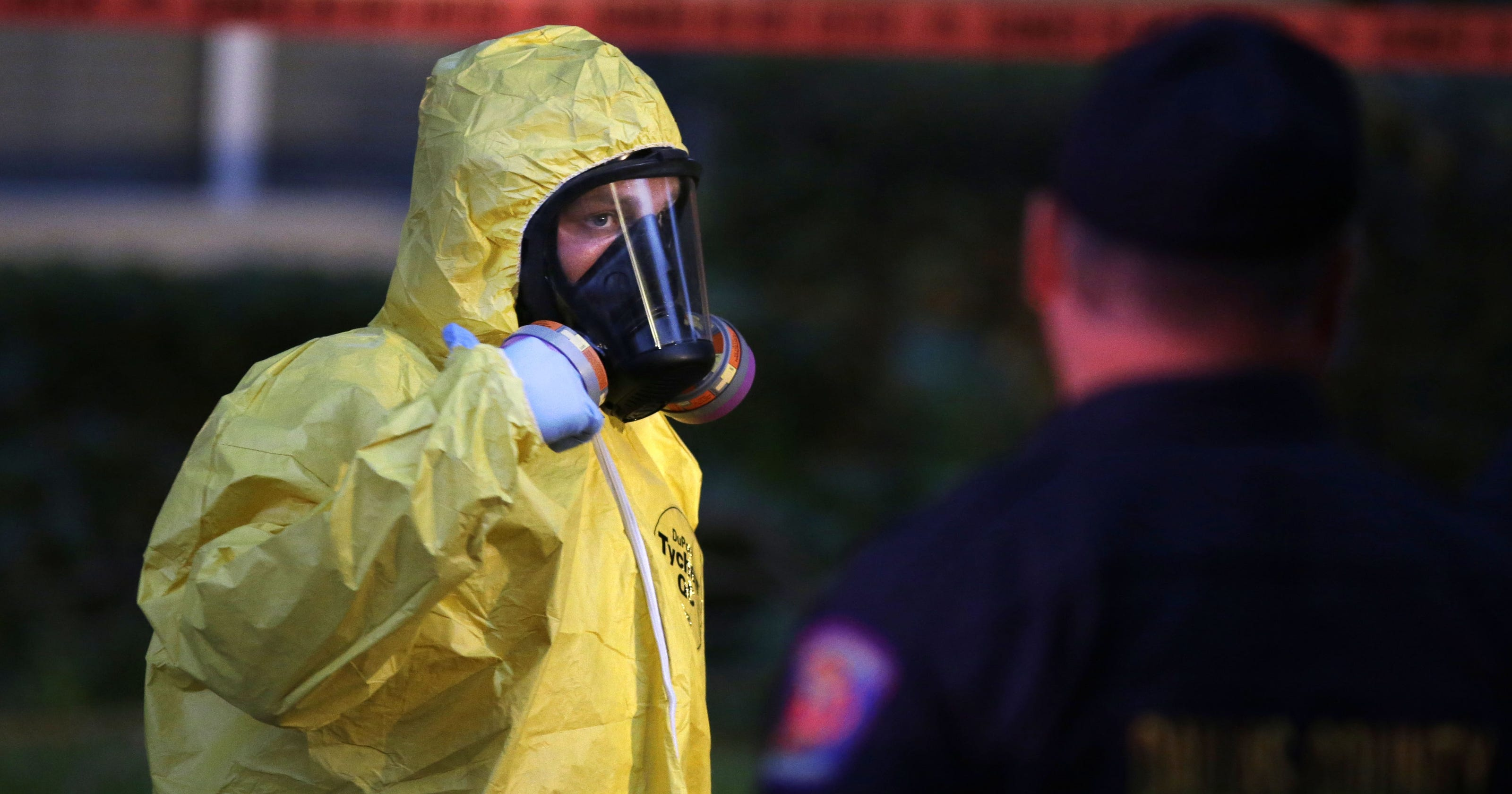 Ebola: Perspective urged as Lower Hudson Valley fear factor grows