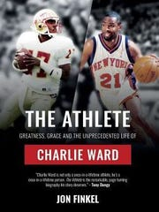 Charlie Ward Book