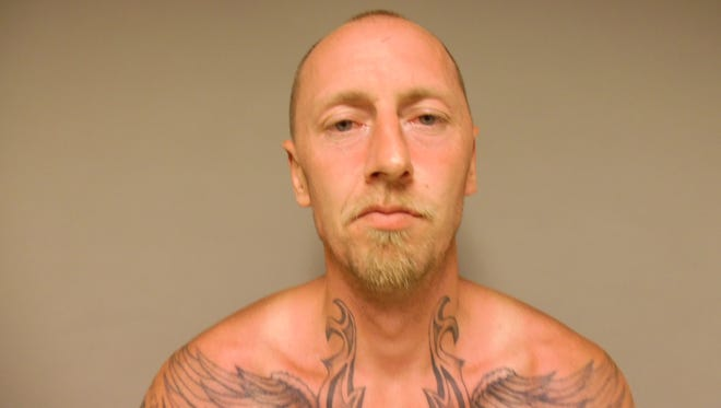 Landon Urban, 30, of Middlebury.