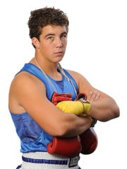 Richard Torrez Jr. will compete at the 2014 USA Boxing Junior Olympic National Championships Wednesday-Saturday in Charleston, WV.