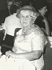 Neighbor Margaret Burzynzki was a second mom to Marylin