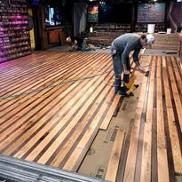 The Starboard to unveil new floors, phone-charging stations at four-day opening weekend
