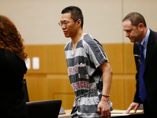 Johnathan Doody sentenced