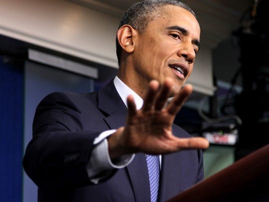 AP Obama Immigration Lennon