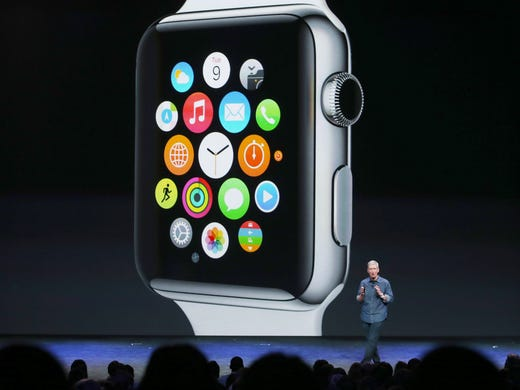 The Short List: Apple's new products