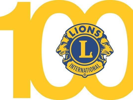 Lions-Centennial-Logo