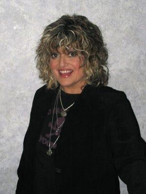Nina Blackwood
