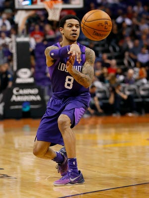 By waiving Tyler Ulis, the Suns have about $11 million available for free agency.