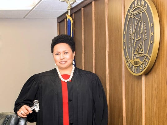 Incumbent Montgomery County Family Court judge Anita