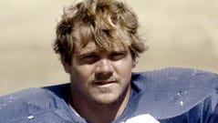 Former Dallas Cowboys linebacker Jeff Rohrer will marry