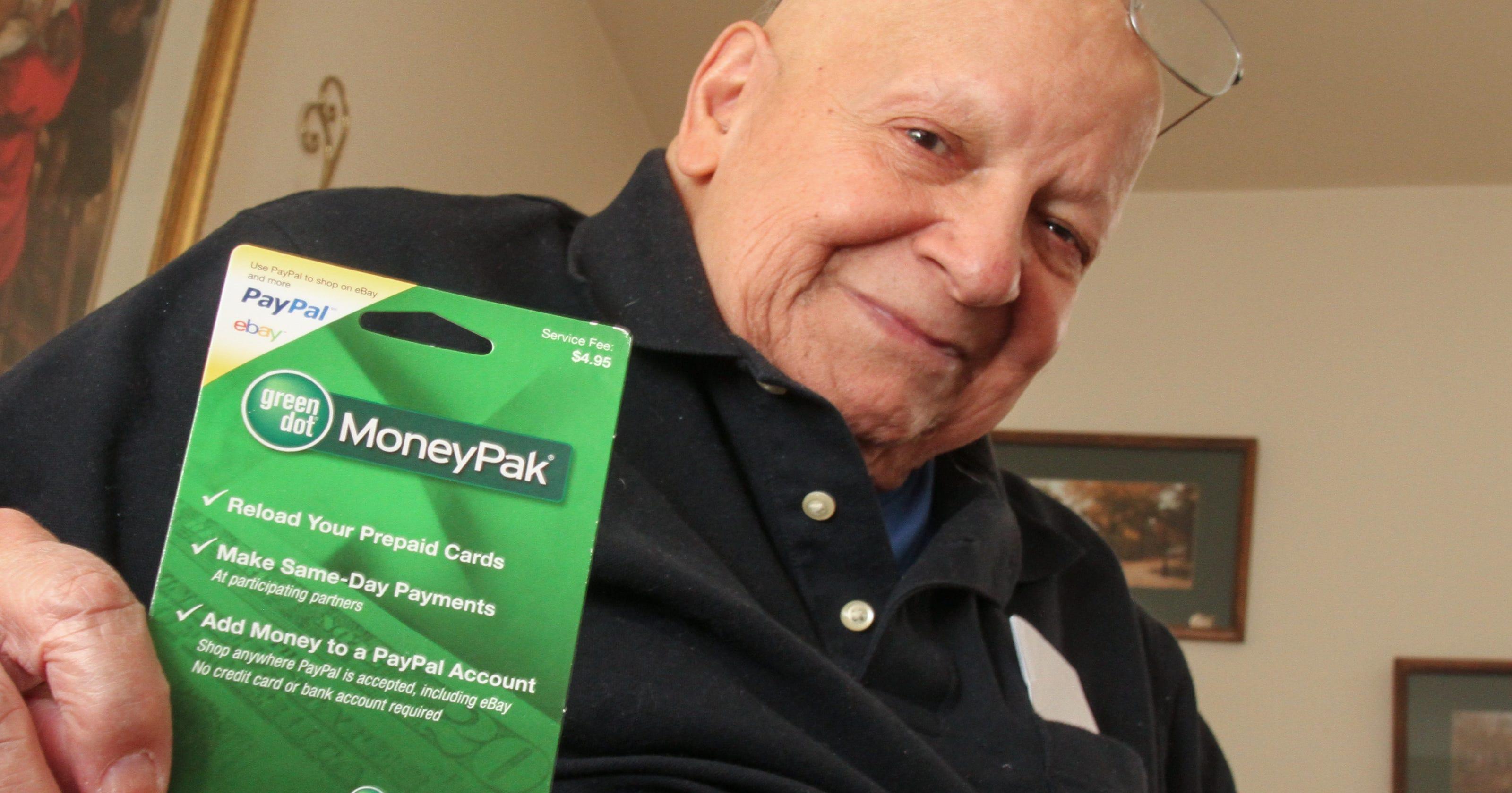 green dot moneypak where did mans 500 go - Prepaid Cards That Accept Moneypak