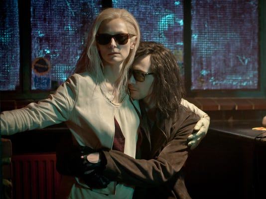 Film Review Only Lovers Left Alive